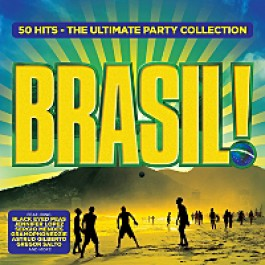 Various Artists Brasil CD3