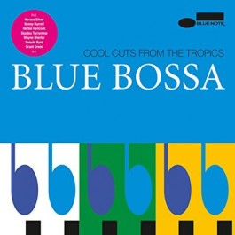 Various Artists Blue Bossa CD3