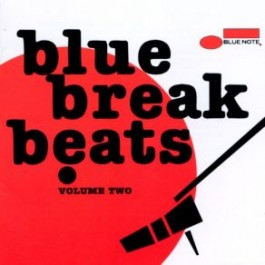 Various Artists Blue Break Beats CD3