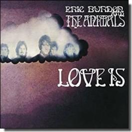 Eric Burdon & The Animals Love Is CD