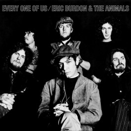 Eric Burdon & The Animals Every One Of Us CD