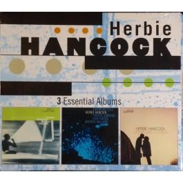 Herbie Hancock 3 Essential Albums CD3