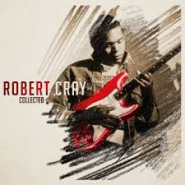 Robert Cray Collected Red LP2