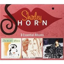 Shirly Horn 3 Essential Album CD3