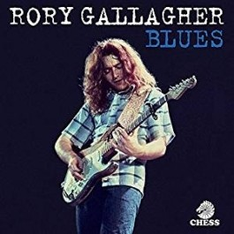 Rory Gallagher Blues LP2