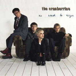 Cranberries No Need To Argue 2020 Remaster CD