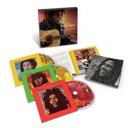 Bob Marley Songs Of Freedom The Island Years CD3