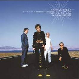 Cranberries Stars Best Of 1992-2002 Rsd 2021, Transparent Vinyl LP2