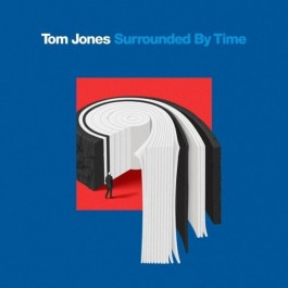 Tom Jones Surronded By Time LP2