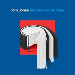 Tom Jones Surrounded By Time CD