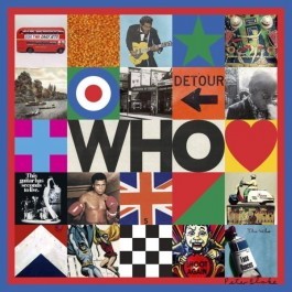 Who Who 2020 Deluxe + Live At Kingston CD2