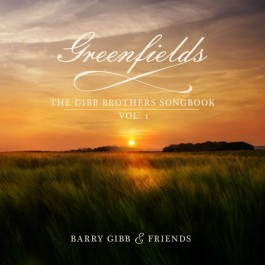Barry Gibb & Friends Greenfields Gibb Brothers Songbook Vol. 1 LP2