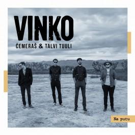 Vinko Ćemeraš & Talvi Tuuli Na Putu CD