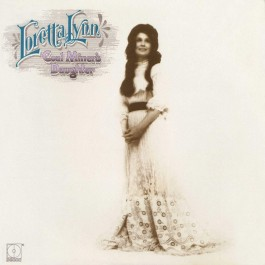 Loretta Lynn Coal Miners Daughter LP
