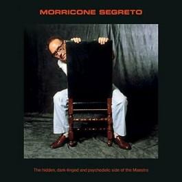 Ennio Morricone Segreto LP2