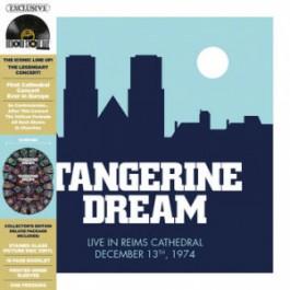 Tangerine Dream Keep Original Soundtrack Rsd 2021 LP