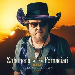Zucchero Sugar Fornaciari D.o.c. Deluxe Edition CD2