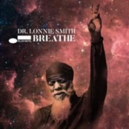 Dr Lonnie Smith Breathe CD