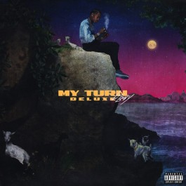 Lil Baby My Turn Deluxe LP3