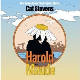 Cat Stevens Harold And Maude Original Soundtrack Rsd 2021, Yellow Vinyl LP