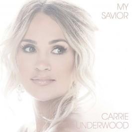Carrie Underwood My Savior White Vinyl LP2