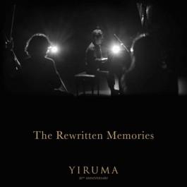 Yiruma Rewritten Memories CD