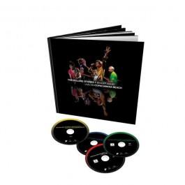 Rolling Stones A Bigger Bang Live On Copacabana Beach Limited CD2+BLU-RAY2