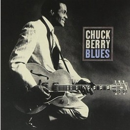 Chuck Berry Blues CD