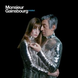 Various Artists Monsieur Gainsbourg Revisited CD