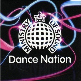 Various Artists Ministry Of Sound Dance Natio CD2