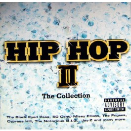 Various Artists Hip-Hop Collection 2 CD