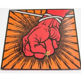 Metallica St.anger LP2