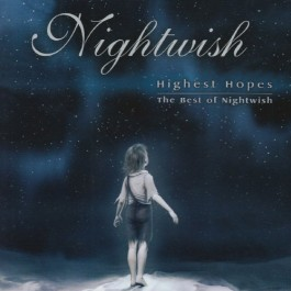 Nightwish Highest Hopes The Best Of CD