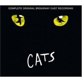Soundtrack Cats Deluxe CD2