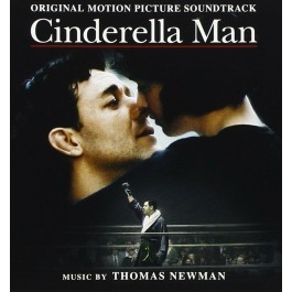 Soundtrack Cinderella Man CD