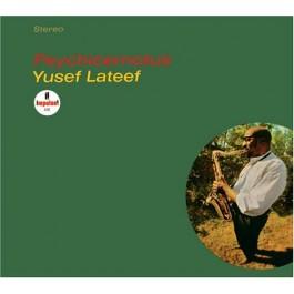 Yusef Lateef Psychicemotus Originals CD