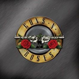 Guns N Roses Greatest Hits LP2