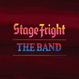 Band Stage Fright 50Th Anniversary Edition CD2