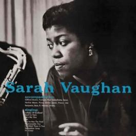 Sarah Vaughan Sarah Vaughan Acoustic Sounds Serie LP