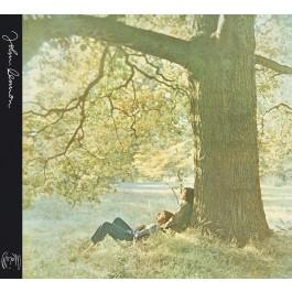 John Lennon & Plastic Ono Band John Lennon & Plastic Ono Band CD