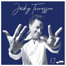 Jacky Terrason 53 CD