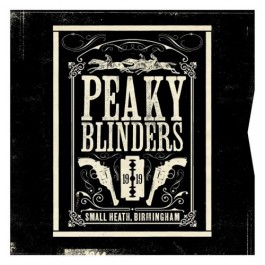 Soundtrack Peaky Blinders CD2