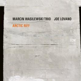 Marcin Wasilewski Trio Joe Lovano Arctic Riff CD