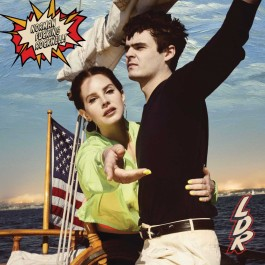 Lana Del Rey Norman Fucking Rockwell Re-Issue CD