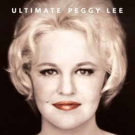 Peggy Lee Ltimate Peggy Lee CD