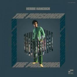 Herbie Hancock Prisoner Tone Poet Serie LP