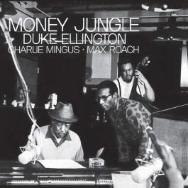 Duke Ellington Charlie Mingus Max Roach Money Jungle Tone Poet Serie LP