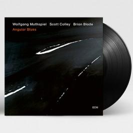 Wolfgang Muthspiel Scott Colley Brian Blade Angular Blues LP