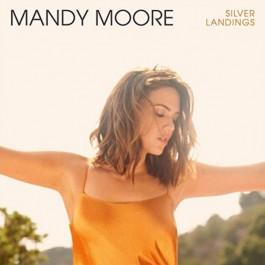 Mandy Moore Silver Landings CD