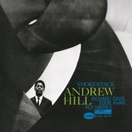 Andrew Hill Smoke Stack 180Gr LP
